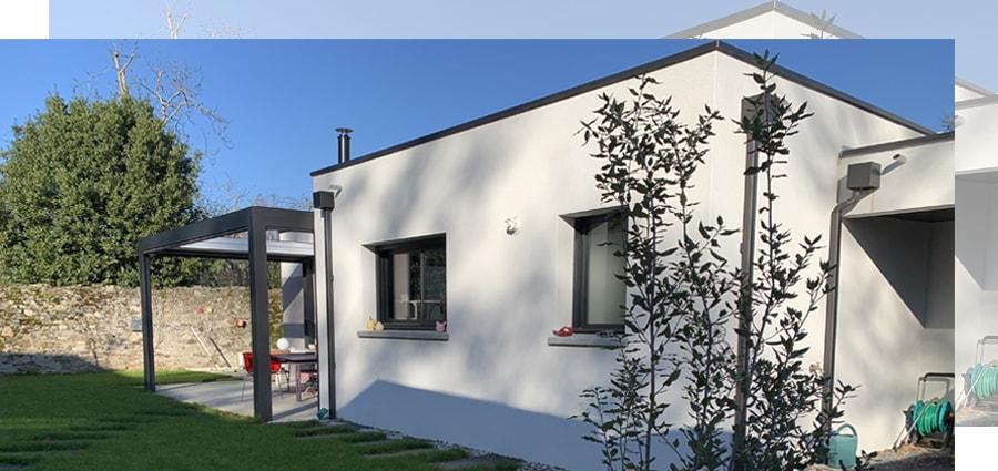 Maestro Habitat Sud-Loire Nord-Vendée Construction